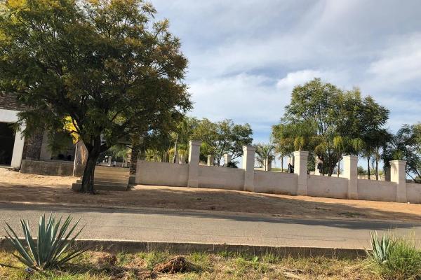 Foto de terreno habitacional en venta en coto toros , santa sofía hacienda country club, zapopan, jalisco, 2719963 No. 07