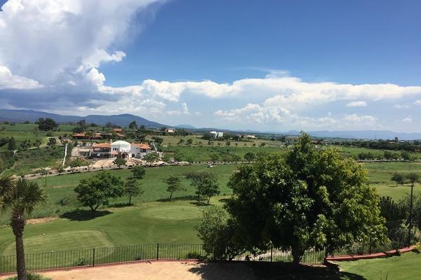 Foto de terreno habitacional en venta en coto toros , santa sofía hacienda country club, zapopan, jalisco, 2719963 No. 09