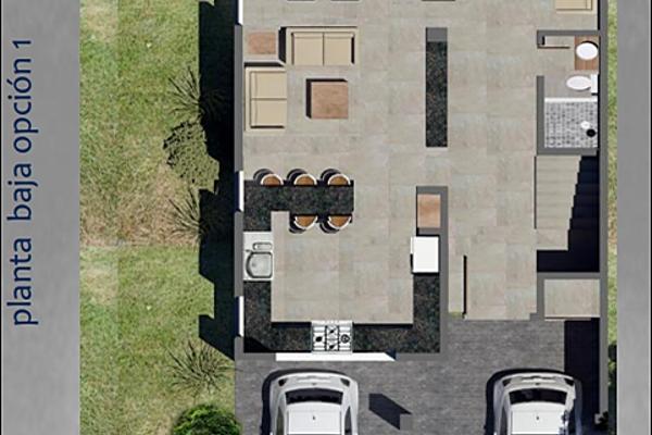 Foto de casa en venta en coto valle del imperio maya , valle imperial, zapopan, jalisco, 5665827 No. 03