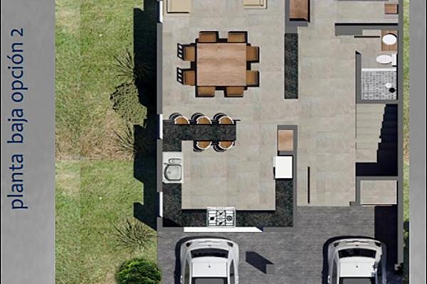 Foto de casa en venta en coto valle del imperio maya , valle imperial, zapopan, jalisco, 5665827 No. 04