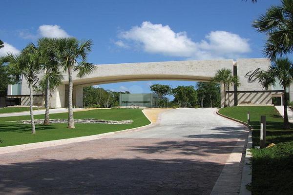 Foto de terreno habitacional en venta en country club , cancún (internacional de cancún), benito juárez, quintana roo, 5845892 No. 01