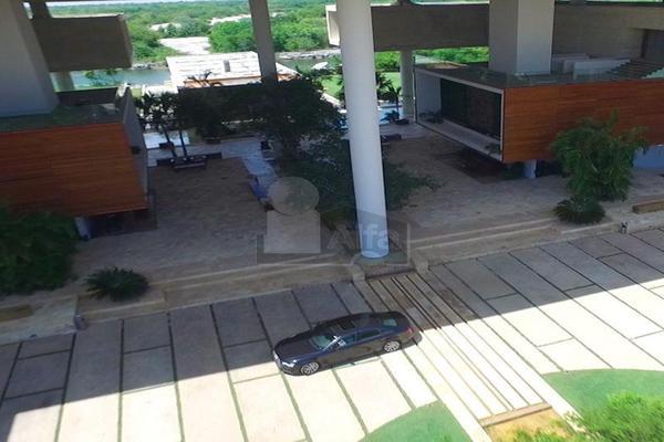 Foto de terreno habitacional en venta en country club , cancún (internacional de cancún), benito juárez, quintana roo, 5845892 No. 03