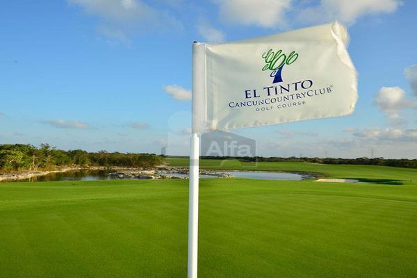 Foto de terreno comercial en venta en country club , cancún (internacional de cancún), benito juárez, quintana roo, 5845896 No. 06