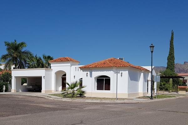 Foto de casa en venta en  , country club, guaymas, sonora, 3793407 No. 02