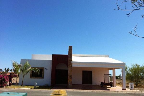 Foto de casa en venta en  , country club, guaymas, sonora, 7953956 No. 02