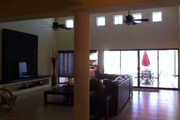 Foto de casa en venta en  , country club, guaymas, sonora, 7953956 No. 04