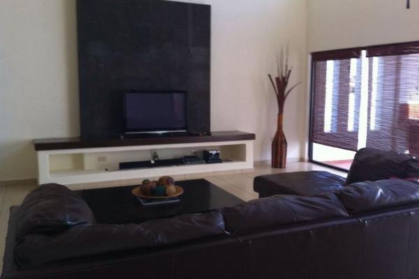 Foto de casa en venta en  , country club, guaymas, sonora, 7953956 No. 05