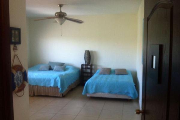 Foto de casa en venta en  , country club, guaymas, sonora, 7953956 No. 06