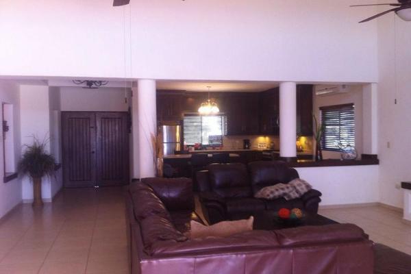 Foto de casa en venta en  , country club, guaymas, sonora, 7953956 No. 09