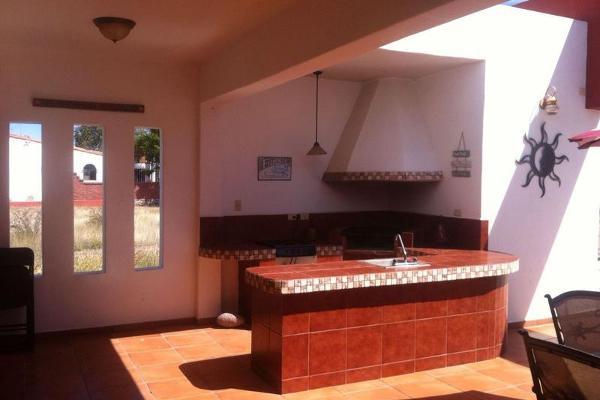 Foto de casa en venta en  , country club, guaymas, sonora, 7953956 No. 14