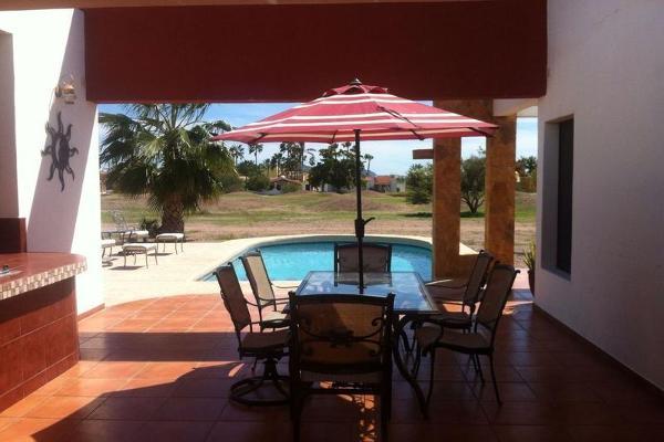 Foto de casa en venta en  , country club, guaymas, sonora, 7953956 No. 15