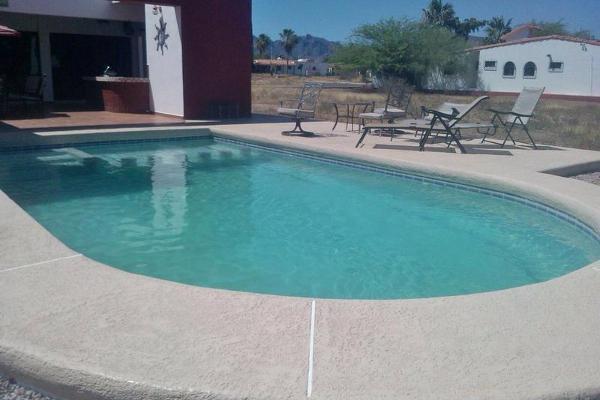 Foto de casa en venta en  , country club, guaymas, sonora, 7953956 No. 16