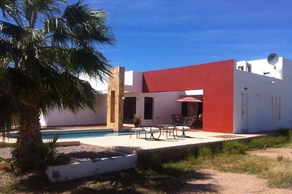 Foto de casa en venta en  , country club, guaymas, sonora, 7953956 No. 19