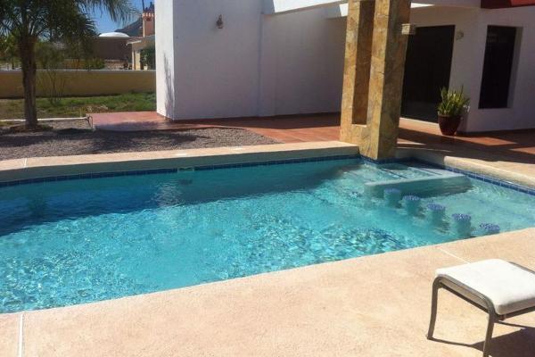 Foto de casa en venta en  , country club, guaymas, sonora, 7953956 No. 20