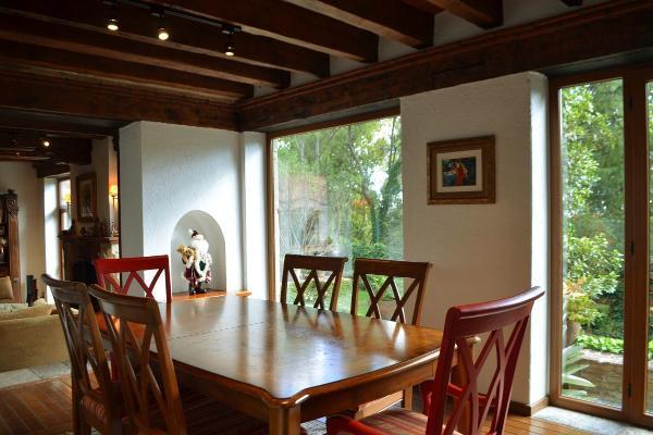 Foto de casa en venta en  , country club, naucalpan de juárez, méxico, 12267697 No. 12