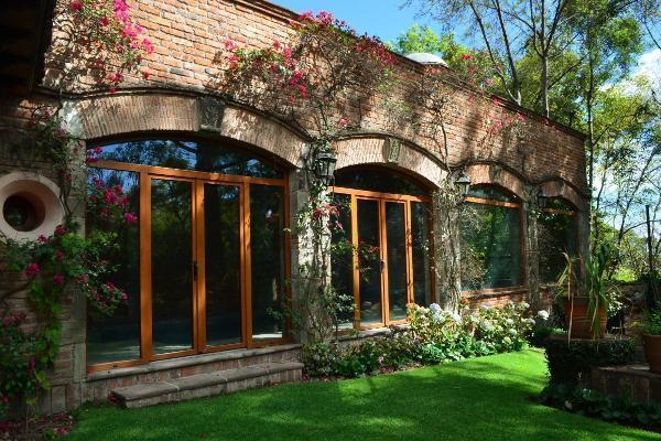 Foto de casa en venta en  , country club, naucalpan de juárez, méxico, 12267697 No. 48