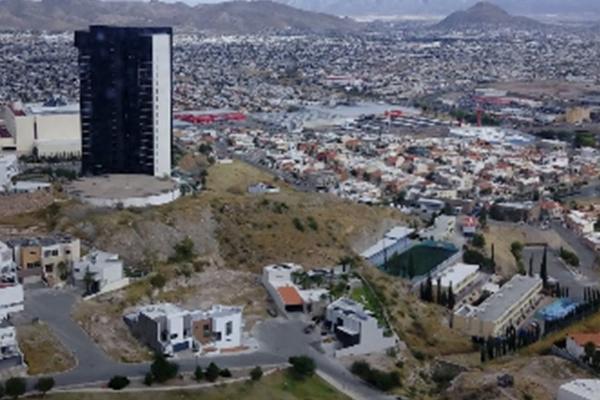 Foto de terreno habitacional en venta en  , country club san francisco, chihuahua, chihuahua, 12267138 No. 01