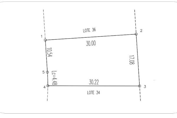 Foto de terreno habitacional en venta en  , country club san francisco, chihuahua, chihuahua, 12267138 No. 02