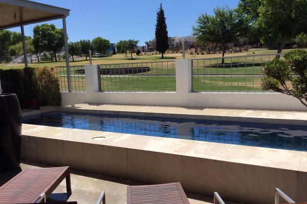 Foto de casa en venta en  , country club san francisco, chihuahua, chihuahua, 5380607 No. 01