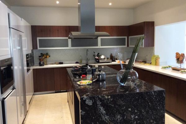 Foto de casa en venta en  , country club san francisco, chihuahua, chihuahua, 5380607 No. 04