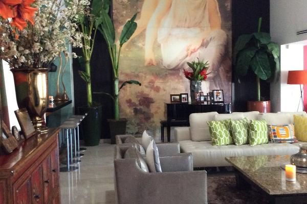 Foto de casa en venta en  , country club san francisco, chihuahua, chihuahua, 5380607 No. 06
