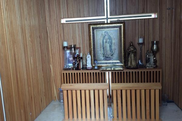 Foto de casa en venta en  , country club san francisco, chihuahua, chihuahua, 5380607 No. 19