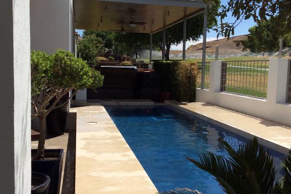 Foto de casa en venta en  , country club san francisco, chihuahua, chihuahua, 5380607 No. 20