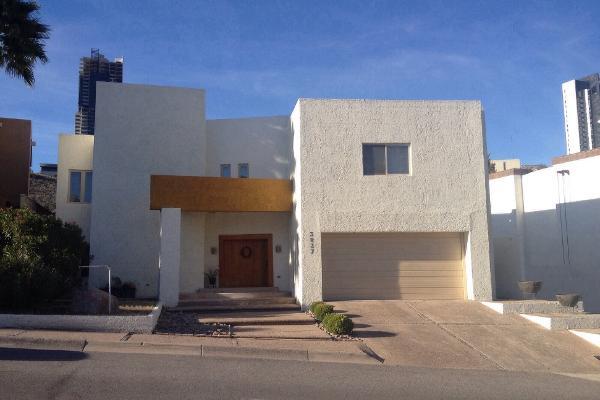 Foto de casa en renta en  , country club san francisco, chihuahua, chihuahua, 7857497 No. 01