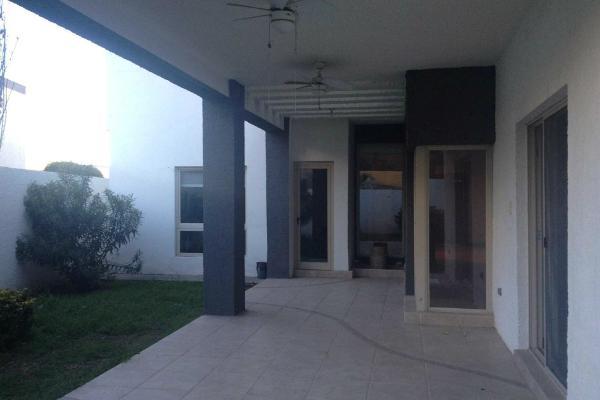 Foto de casa en renta en  , country club san francisco, chihuahua, chihuahua, 7857497 No. 11