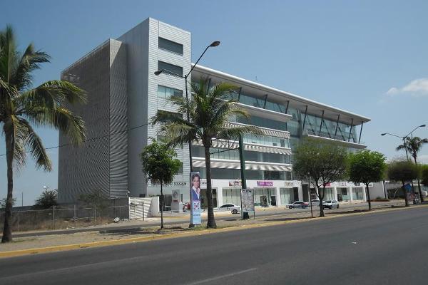Foto de oficina en renta en  , country courts, culiacán, sinaloa, 7887196 No. 01