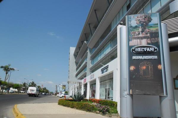 Foto de oficina en renta en  , country courts, culiacán, sinaloa, 7887196 No. 02