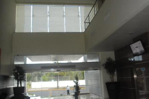 Foto de oficina en renta en  , country courts, culiacán, sinaloa, 7887196 No. 16