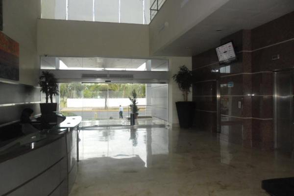 Foto de oficina en renta en  , country courts, culiacán, sinaloa, 7887196 No. 19