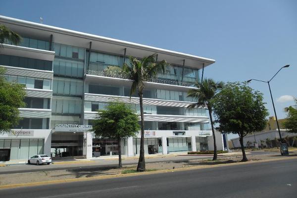 Foto de oficina en renta en  , country courts, culiacán, sinaloa, 7887251 No. 13