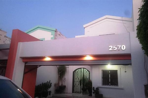 Foto de casa en venta en  , country del río i, culiacán, sinaloa, 8044377 No. 01