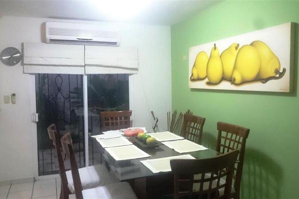 Foto de casa en venta en  , country del río i, culiacán, sinaloa, 8044377 No. 03