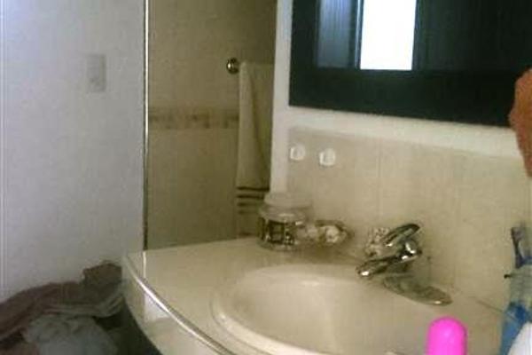 Foto de casa en venta en  , country del río i, culiacán, sinaloa, 8044377 No. 08