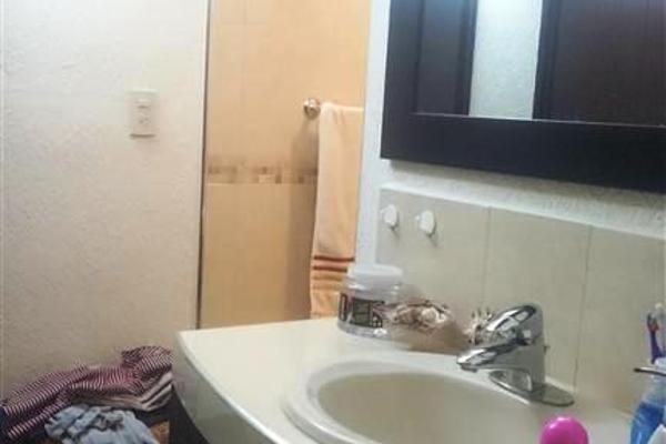 Foto de casa en venta en  , country del río i, culiacán, sinaloa, 8044377 No. 09
