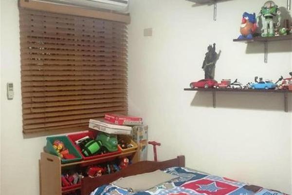 Foto de casa en venta en  , country del río i, culiacán, sinaloa, 8044377 No. 12