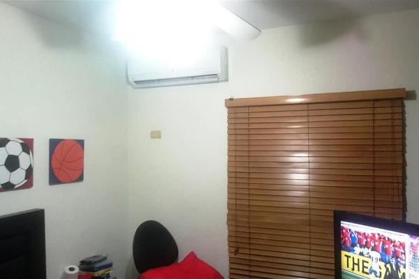 Foto de casa en venta en  , country del río i, culiacán, sinaloa, 8044377 No. 15