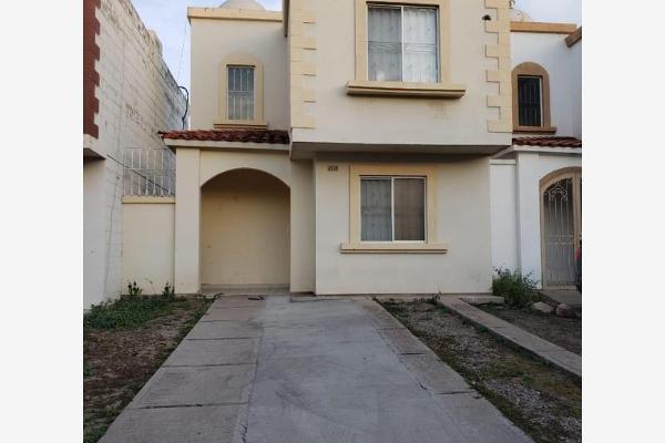 Foto de casa en venta en country del rio , portales del country, culiacán, sinaloa, 11428222 No. 01