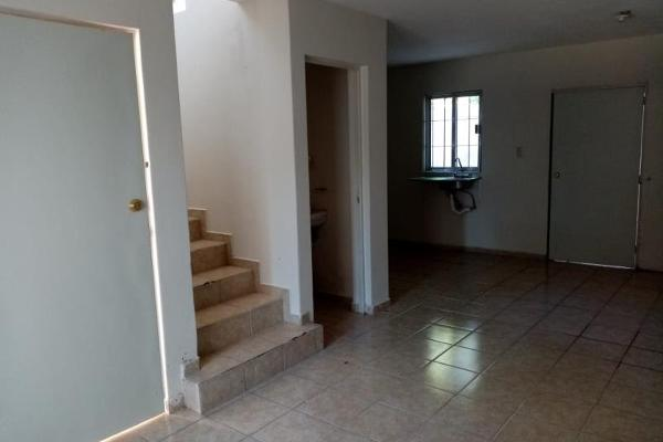 Foto de casa en venta en country del rio , portales del country, culiacán, sinaloa, 11428222 No. 02
