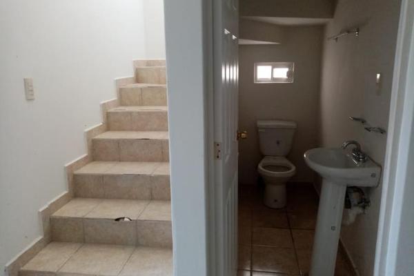 Foto de casa en venta en country del rio , portales del country, culiacán, sinaloa, 11428222 No. 03