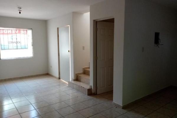 Foto de casa en venta en country del rio , portales del country, culiacán, sinaloa, 11428222 No. 04
