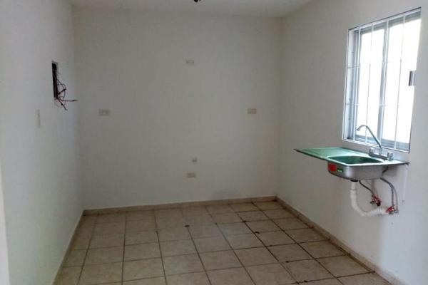 Foto de casa en venta en country del rio , portales del country, culiacán, sinaloa, 11428222 No. 05