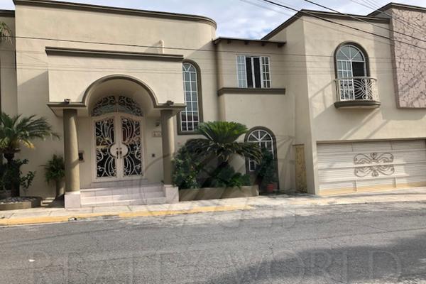 Foto de casa en venta en  , country la costa, guadalupe, nuevo león, 7147690 No. 01
