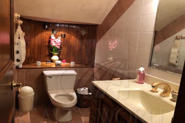 Foto de casa en venta en  , country la costa, guadalupe, nuevo león, 7147690 No. 07