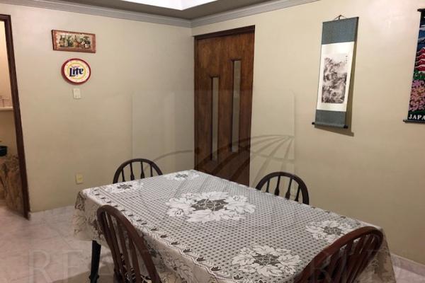 Foto de casa en venta en  , country la costa, guadalupe, nuevo león, 7147690 No. 08