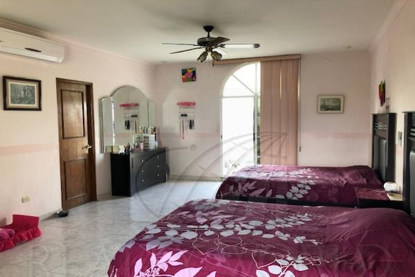 Foto de casa en venta en  , country la costa, guadalupe, nuevo león, 7147690 No. 15
