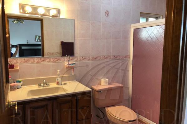 Foto de casa en venta en  , country la costa, guadalupe, nuevo león, 7147690 No. 16
